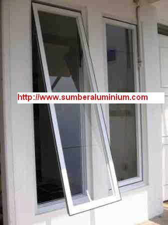 Info Kusen Jendela Alumunium | Sumber Aluminium Kaca