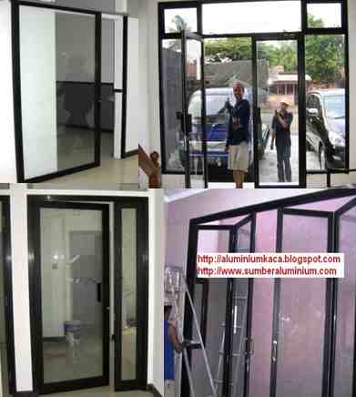 Pintu_ALuminium_Aneka